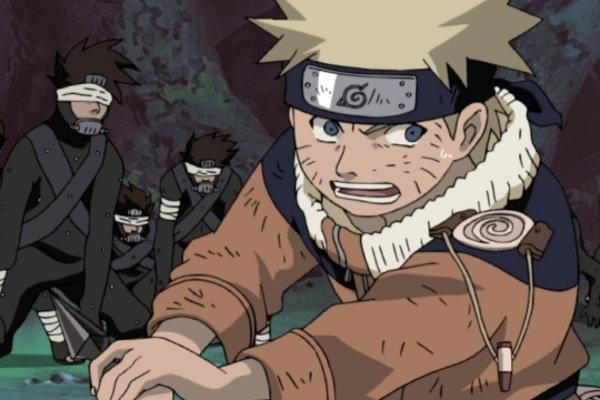 Watch Naruto Episodes - Season 2 - TV Guide