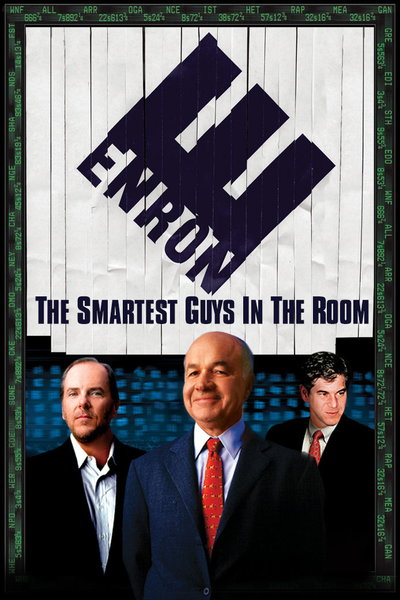 "enron smartest guy in the room essay The name of the movie "" smartest guys in the room"" was given because it was not only kenneth lay behind the desk, he had a group of smart people managing enron, one man by himself cannot manage to create a scheme, he needs help from a group of smart and brilliant people to help him out."