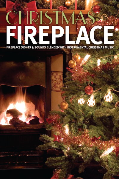 Watch Holiday Scenics Christmas Fireplace Online at Hulu