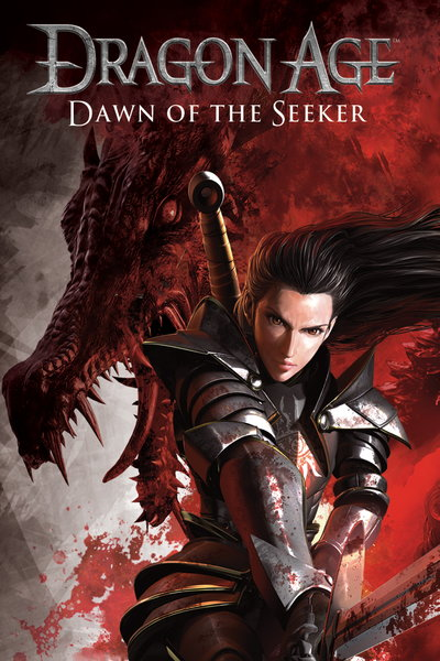 Watch Dragon Age: Dawn Of The Seeker Movie Sub & Dub ...