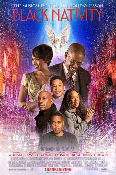 Black Nativity - Trailer 2
