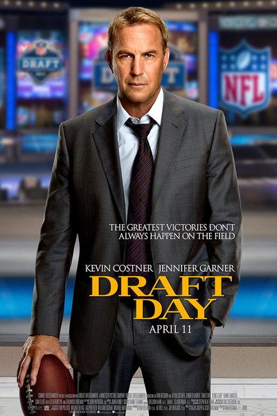 Draft Day - Trailer 1