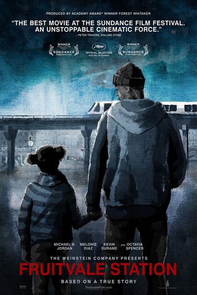 Fruitvale Station - Exclusive Featurette - Oscar and Michael