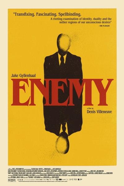 Enemy - Trailer 1