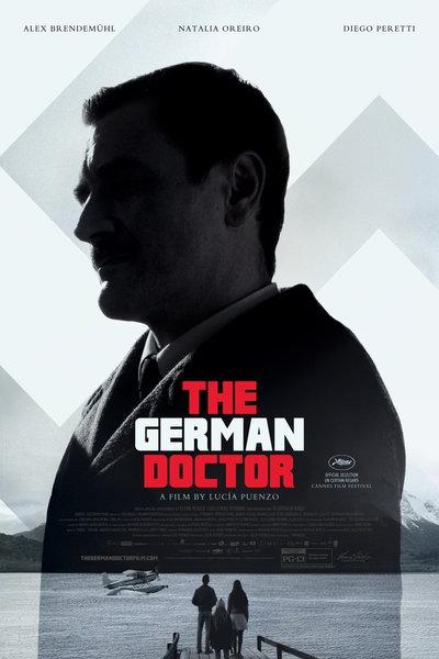 The German Doctor - Trailer 1