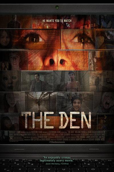 The Den - Trailer 1