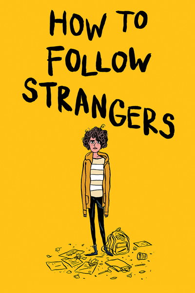 How to Follow Strangers - Trailer 1