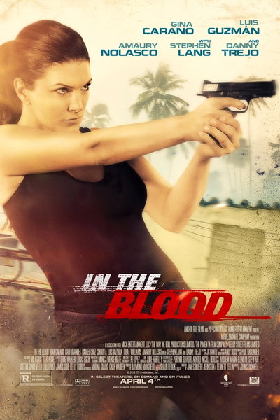 In the Blood - Trailer 1