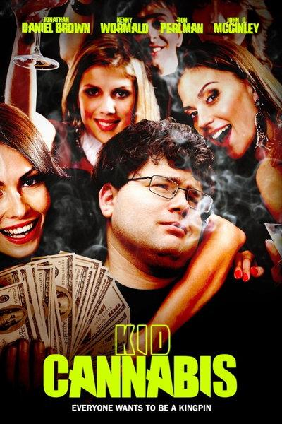 Kid Cannabis - Trailer 1