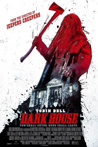 Dark House - Trailer 1