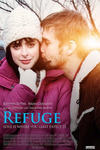 Refuge - Trailer 1