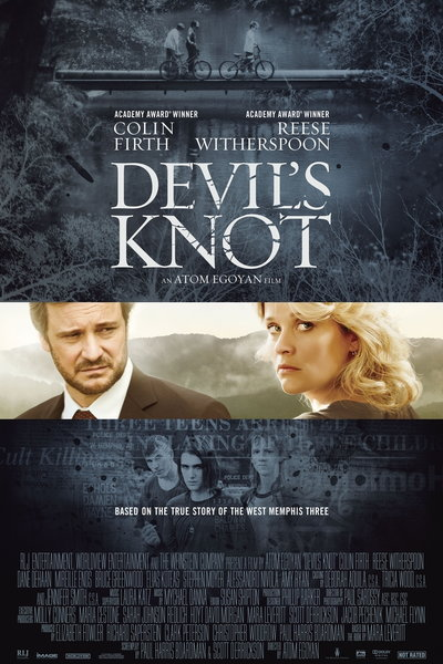 Devil's Knot - Trailer 1
