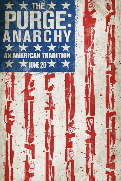 The Purge: Anarchy - Trailer 2
