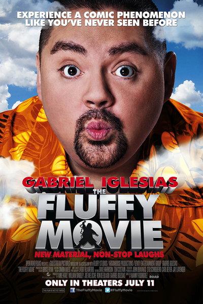 The Fluffy Movie - Trailer 1