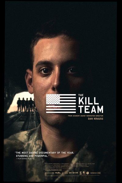 The Kill Team - Trailer 2