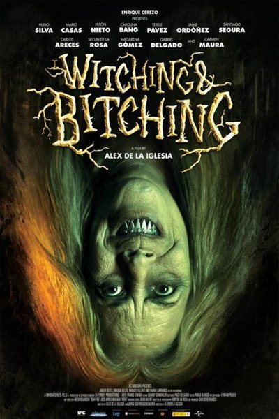 Witching and Bitching - Trailer 1
