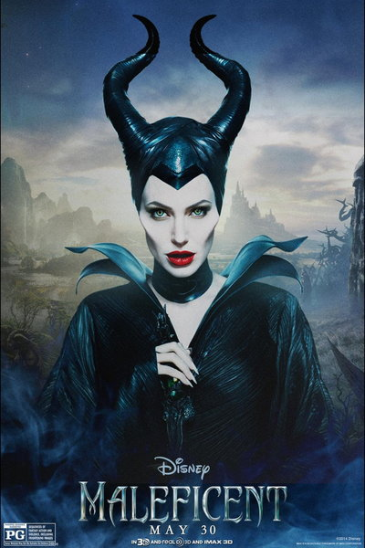 Maleficent - Featurette - On the Battlefield