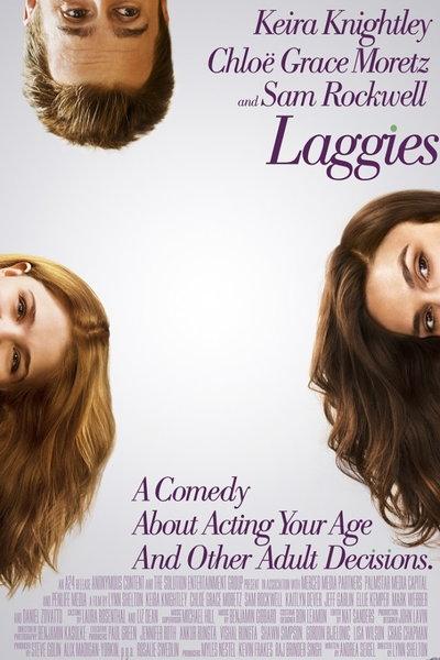 Laggies - Trailer 1