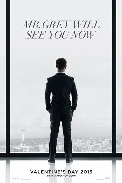 Fifty Shades of Grey - Trailer 1