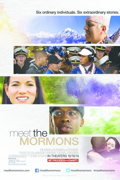 meet the mormons full movie online Meet the mormons movie reviews & metacritic score: meet the mormons examines the very diverse lives of six devout members of the church of jesus read full review 30.