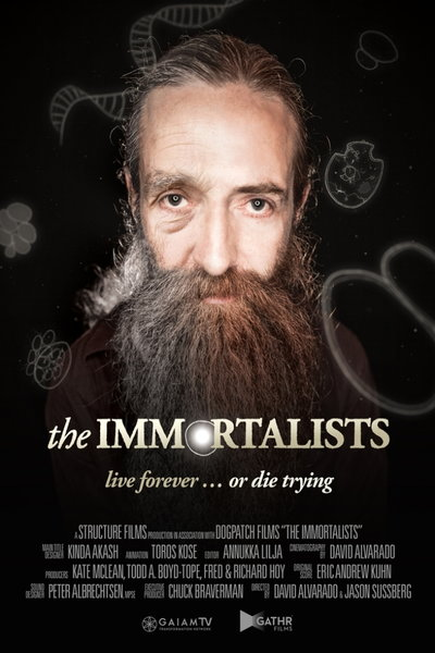 The Immortalists - Trailer 1