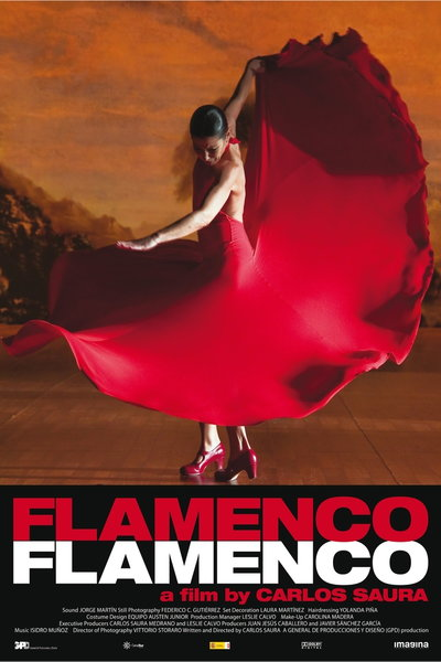 Flamenco, Flamenco - Trailer 1