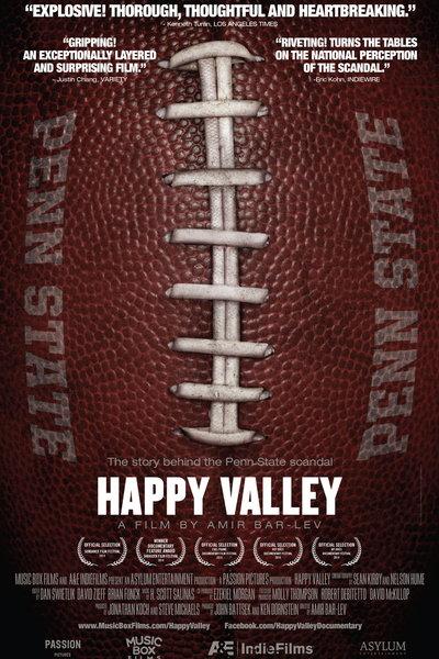 Happy Valley - Trailer 1