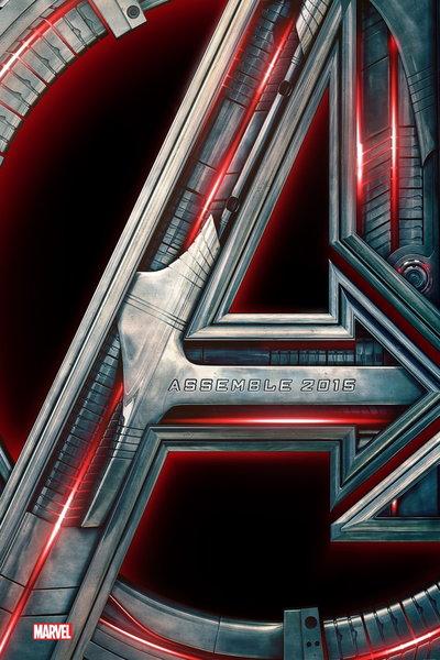 Avengers: Age of Ultron - Teaser 1