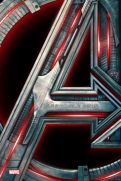 Avengers: Age of Ultron - Trailer 1 (With Bonus Scene)