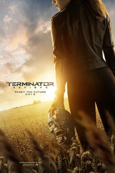Terminator Genisys - Trailer 1