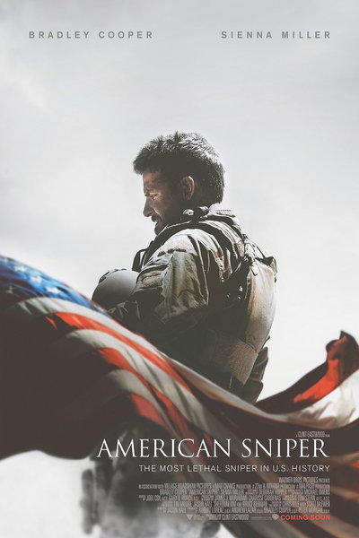 American Sniper - Clip - You Saved My Life