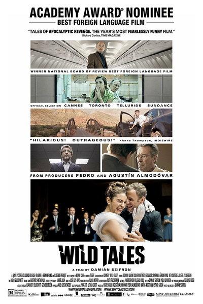 Wild Tales (Relatos Salvajes) - Trailer 1