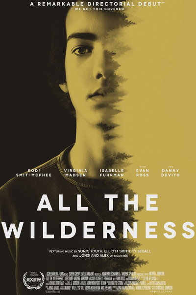 All the Wilderness - Exclusive Clip - You Smell Like Wine