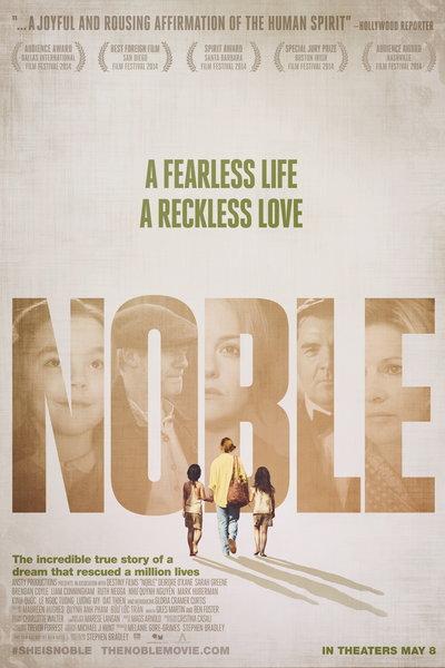 Noble - Exclusive Featurette - Giles Martin