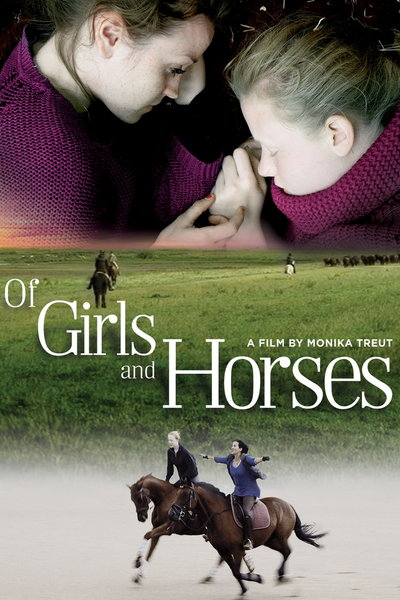 Watch Of Girls and Horses - Trailer 1 Online | Hulu