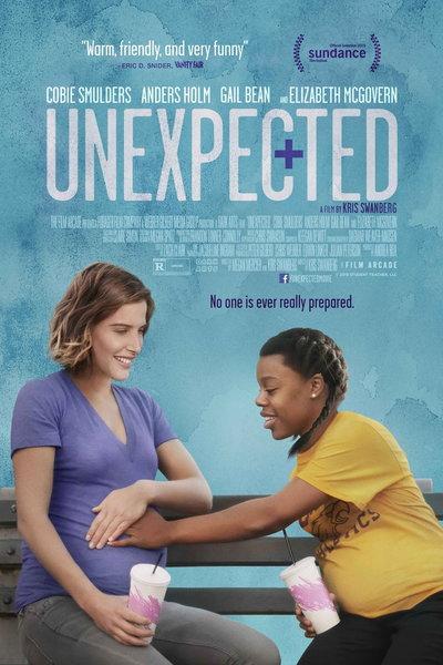 Unexpected - Trailer 1