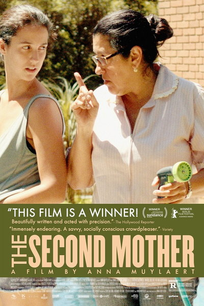 The Second Mother - Trailer 1