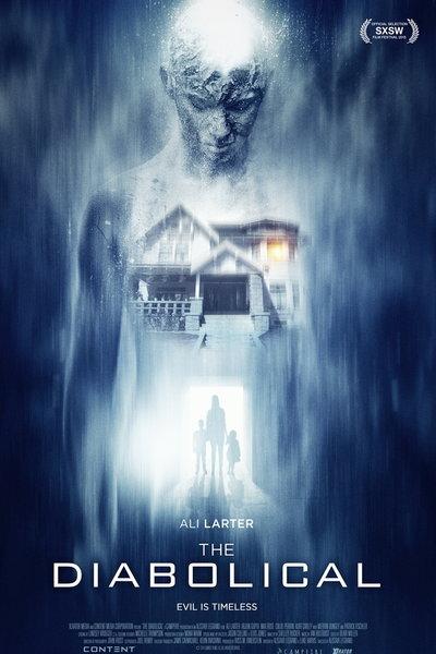 The Diabolical - Trailer 1