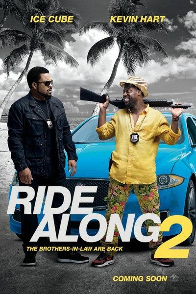 Ride Along 2 - Trailer 1