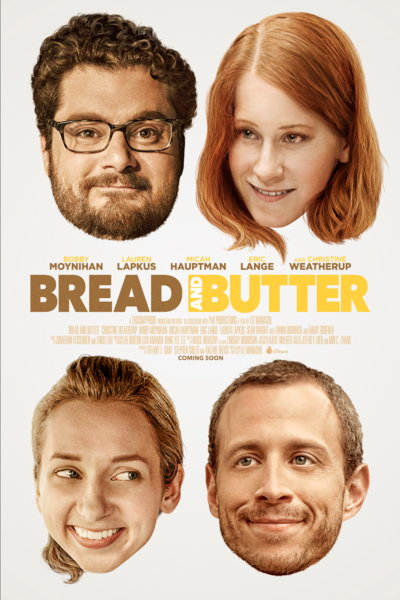 Bread and Butter - Exclusive Clip - To Threesomes