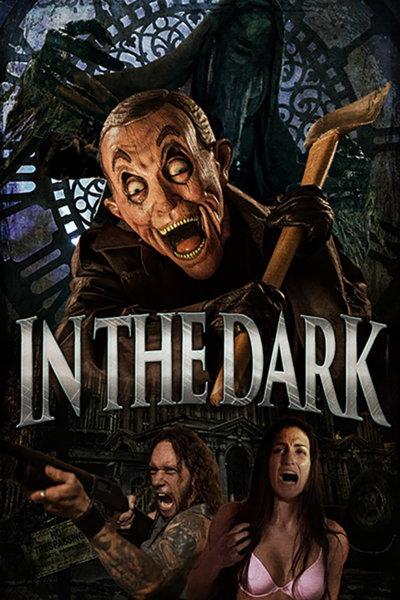 In the Dark - Exclusive Trailer 1
