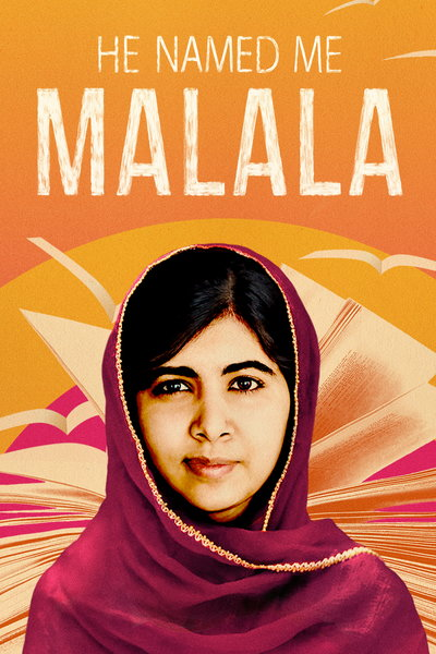 Watch He Named Me Malala Online At Hulu