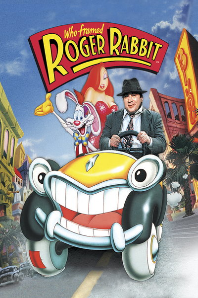 Watch Who Framed Roger Rabbit Online at Hulu