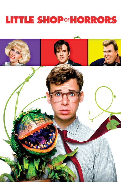 Image result for little shop of horrors movie poster