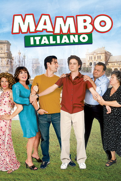 watch mambo italiano online at hulu
