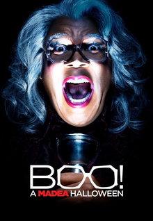 Watch Tyler Perry's Boo! A Madea Halloween Online at Hulu