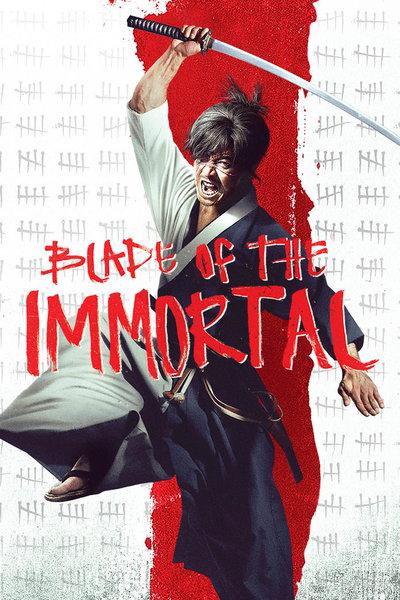 Watch Blade of the Immortal Episodes Online - gogoanime1.com