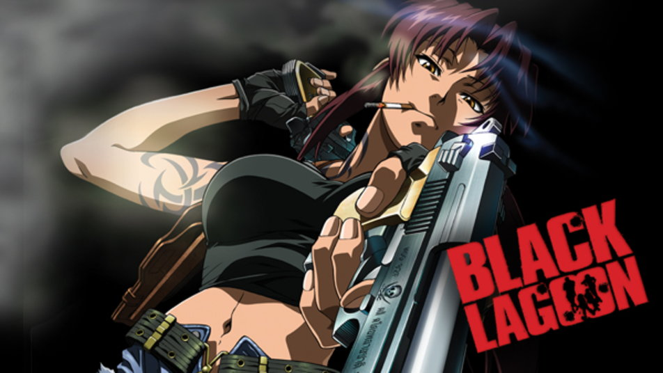 Resultado de imagen para black lagoon