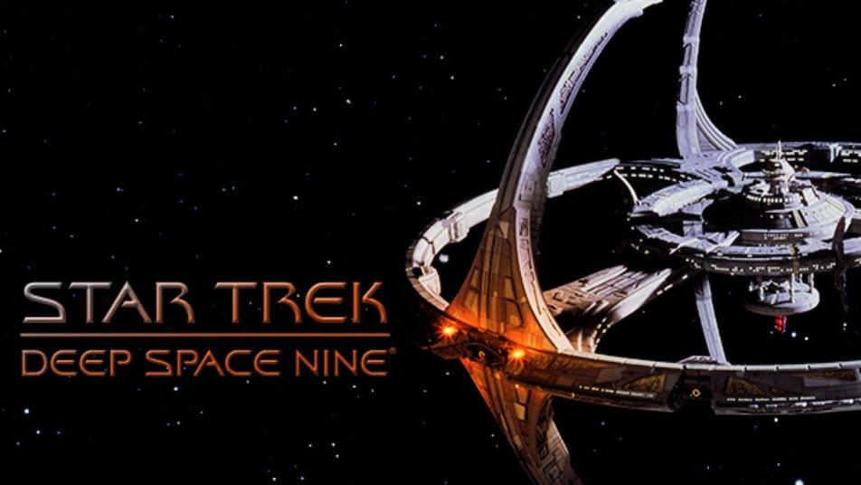 Watch Star Trek: Deep Space Nine Online at Hulu