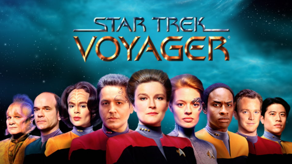 Star Trek: Voyager - Episode Guide - TV.com